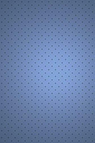 download Plain Perforated Blue iPhone 4s Wallpaper Download