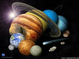 Wallpaper Solar system   Planet wallpapers 2