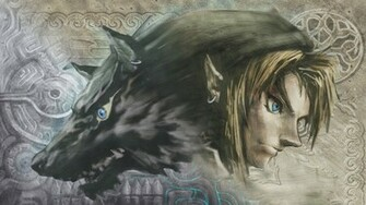 Legend Of Zelda Artwork The Legend Of Zelda Twilight Princess