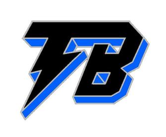 Lightning Logo Concept   White by NeoPrankster