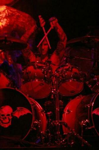 Jimmy the rev Sullivan RIP we miss you Avenged Sevenfold