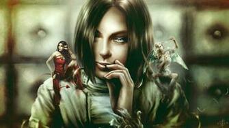 Download Fantasy Girl Devil Angel Wallpaper Full HD Wallpapers