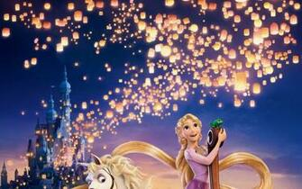 Gallery For gt Tangled Rapunzel Wallpapers