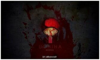 uchiha wallpaper by Albawazir
