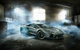 2014 Hamann Lamborghini Aventador Wallpapers HD Wallpapers