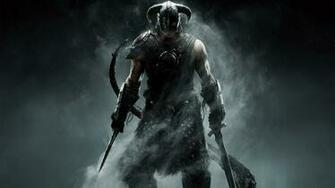 The Elder Scrolls V Skyrim Dawnguard Wallpaper Ultra HD 4k