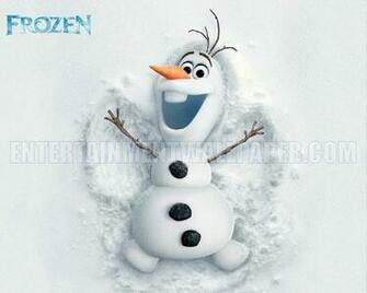 Olaf Wallpaper   Frozen Wallpaper 37370222   Page 3
