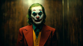 Joker 2019 [2560x1440] wallpapers