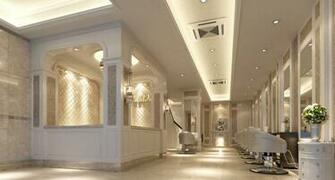 hair salon 3D house 3D house pictures and wallpaper