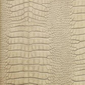 Galerie Faux Natural Faux Alligator Skin Print Wallpaper SD102102