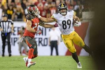 Vance McDonald details his transformation from Vance to Vanimal