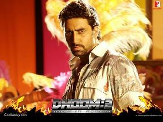 Dhoom 2 wallpapers Aishwarya Rai Wallpapers Abhishek Bachchan