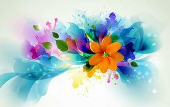 3D Flowers Wallpapers   Top Wallpaper Desktop