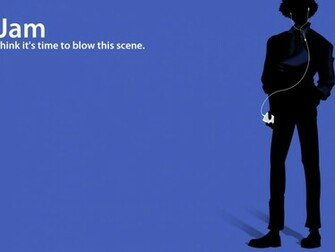 Cowboy bebop spike spiegel wallpaper HQ WALLPAPER   173851