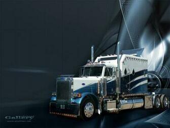 Peterbilt Truck Peterbilt Truck Desktop Wallpaper