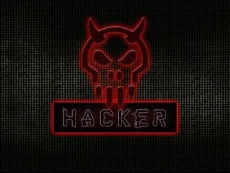 Hacker Wallpaper by DjStyfler
