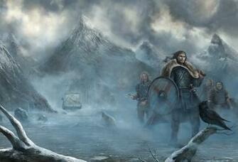 Yggdrasil on vikings and more