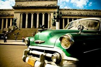 cuban car wallpaper obis wallpaper