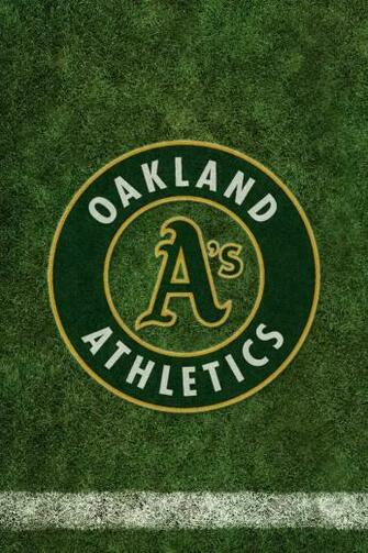 Oakland Athletics Wallpaper for Phones and Tablets