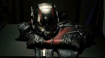 Ant Man mask and costume Widescreen and Full HD Wallpapers