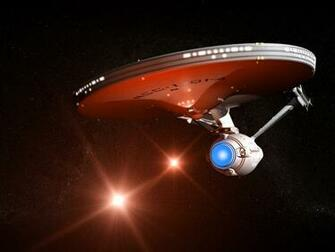 Starship USS Enterprise 1701A Star Trek desktop wallpaper size