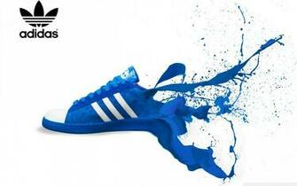 Central Wallpaper Adidas Logo HD Wallpapers