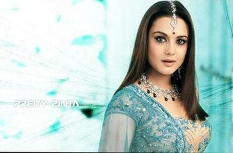 Download HD Wallpapers of Preity Zinta Download HD