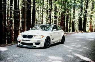BMW 135i Wallpaper WallpaperTag