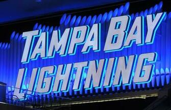 Fonds dcran Lightning De Tampa Bay   MaximumWallHD
