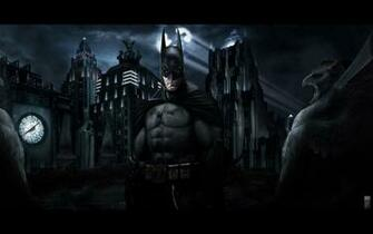 Wallpaper Arkham Asylum Download Wallpaper