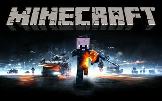 wallpapers minecraft awesome wallpaper 1920x1200