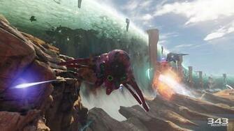 Halo 5 Guardians Desktop Background Wallpaper GamesHD