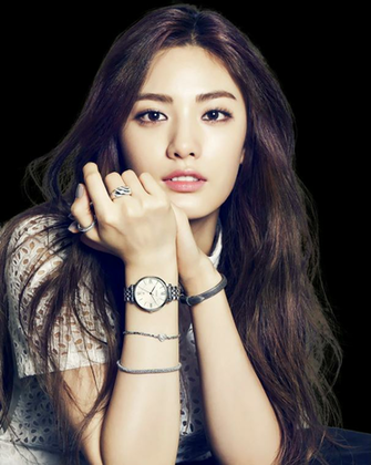 After School Nana Wallpaper