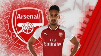Pierre Emerick Aubameyang Arsenal Wallpaper HD Arsenal