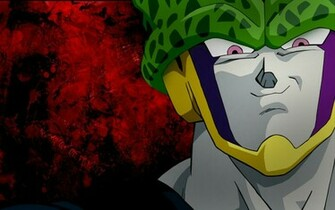 Cell DBZ Wallpaper 1440x900 by cellik
