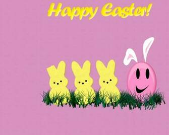 wallpapers ready to download easter on your desktop with eggs and cute