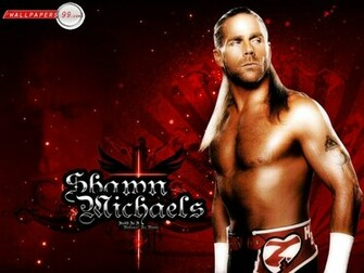 Shawn Michaels wallpaper Pack 1 Cute Girls Celebrity Wallpaper