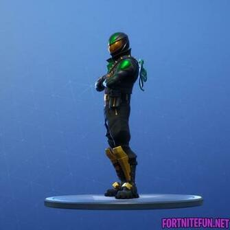 Lucky Rider Outfit Fortnite Battle Royale