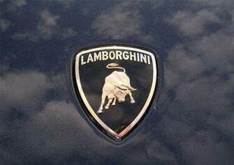 Lamborghini Logo Wallpapers HD Wallpapers Early