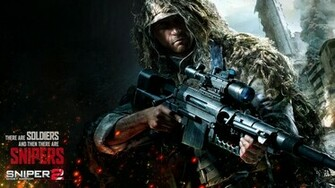 Sniper Ghost Warrior 2 Download Single Link