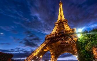 View full size more eiffel tower hdr hd 3d desktop wallpaper