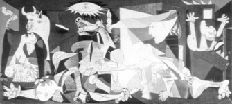 Guernica Wallpaper Hd Images P