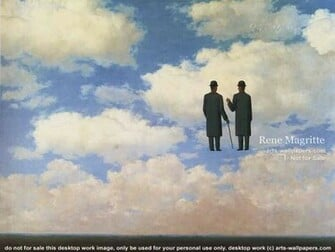 Rene Magritte Painting Rene Magritte Wallpapers Print Pictures