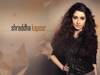 Shraddha Kapoor High Resolution Image 50060   Glamsham