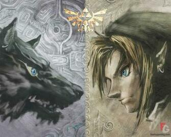 Twilight Princess Wallpapers