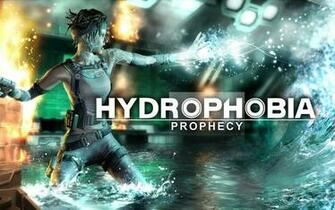Hydrophobia Prophecy HD Wallpaper Background Image 1920x1200