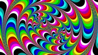 Abstract Psychedelic Wallpapers