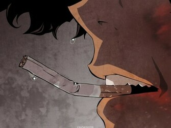 Cigarettes Cowboy Bebop Spike Spiegel Boy Male Anime HD Wallpaper