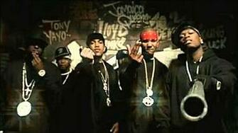 G Unit   Where Im From [Throwback Classic 1080P Quality