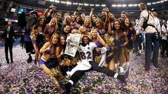 Baltimore Ravens Win Super Bowl XLVII   ABC News